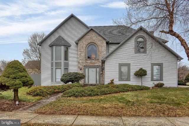 1021 Kent Drive, MECHANICSBURG, PA 17050 (#PACB108908) :: Colgan Real Estate