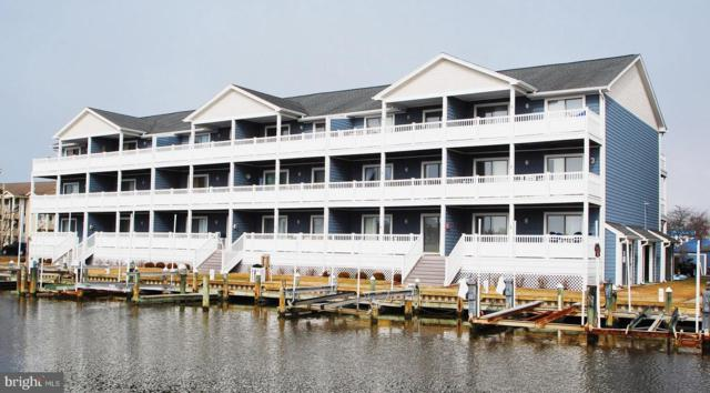 201 S Heron Drive 14C, OCEAN CITY, MD 21842 (#MDWO103308) :: ExecuHome Realty