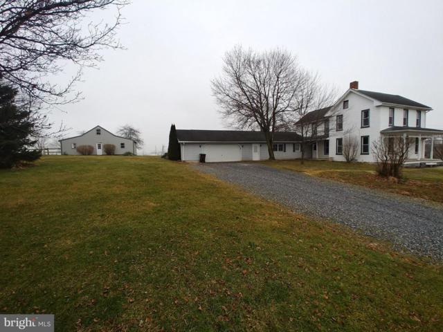 4472 Statler Road, CHAMBERSBURG, PA 17202 (#PAFL156928) :: Colgan Real Estate