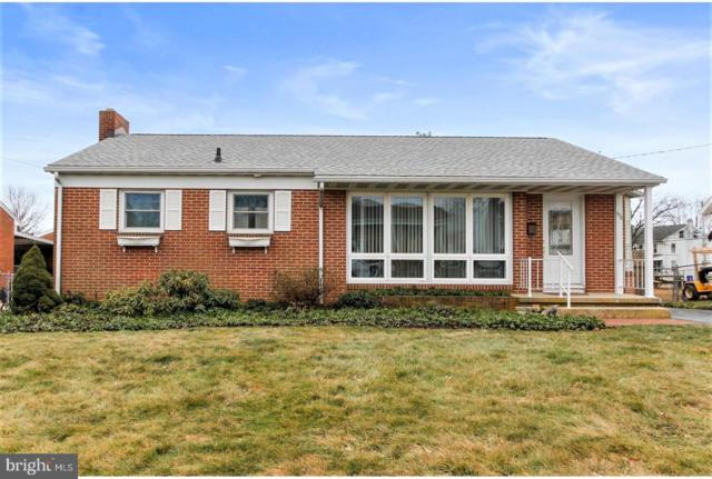 518 Diller Road, HANOVER, PA 17331 (#PAAD104758) :: The Heather Neidlinger Team With Berkshire Hathaway HomeServices Homesale Realty