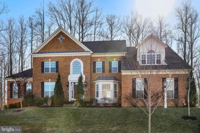15413 Ravenglass Lane, UPPER MARLBORO, MD 20774 (#MDPG474882) :: Colgan Real Estate