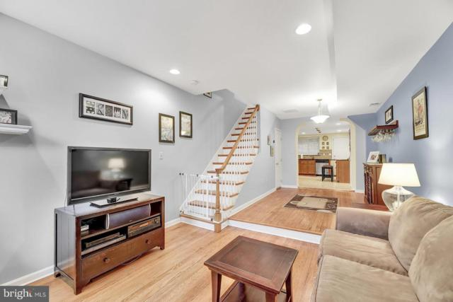 2006 Eastern Avenue, BALTIMORE, MD 21231 (#MDBA404236) :: ExecuHome Realty