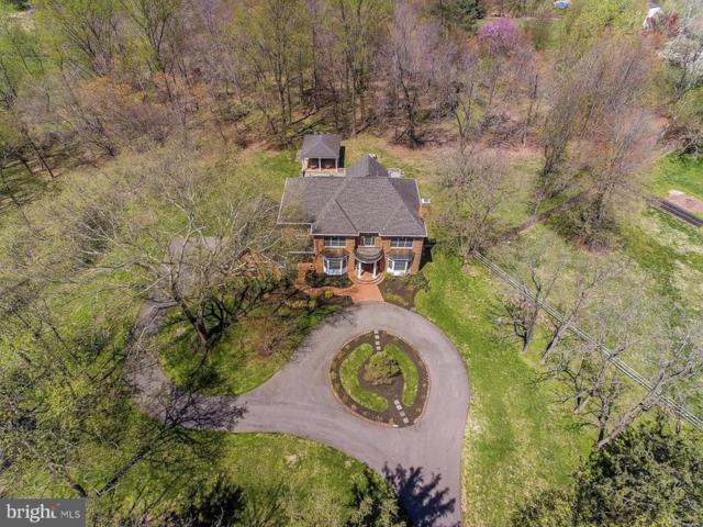 13610 Query Mill Road, NORTH POTOMAC, MD 20878 (#MDMC576114) :: ExecuHome Realty