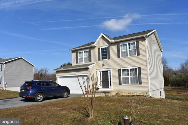 1415 Mallard Drive E, CHAMBERSBURG, PA 17202 (#PAFL157006) :: Liz Hamberger Real Estate Team of KW Keystone Realty