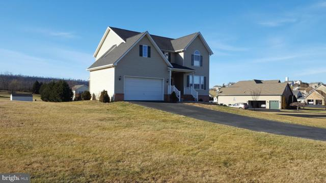 577 Nathaniel, MARTINSBURG, WV 25403 (#WVBE156840) :: Wes Peters Group Of Keller Williams Realty Centre