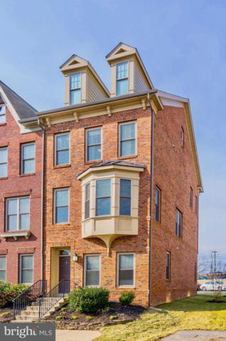 6006 Mclean Place NE, WASHINGTON, DC 20011 (#DCDC369762) :: Erik Hoferer & Associates