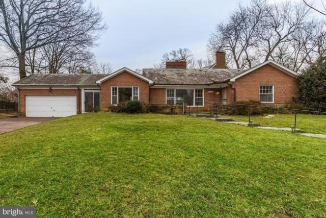 1834 Shepherd Street NW, WASHINGTON, DC 20011 (#DCDC370134) :: Colgan Real Estate