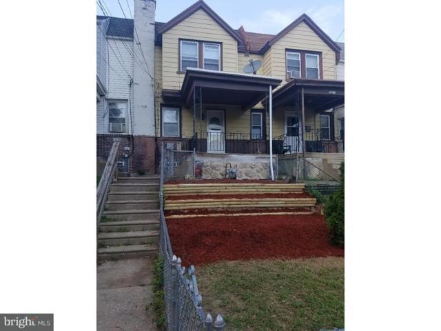 7031 Greenwood Avenue, UPPER DARBY, PA 19082 (#PADE436270) :: Erik Hoferer & Associates