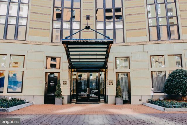 400 Massachusetts Avenue NW #320, WASHINGTON, DC 20001 (#DCDC370622) :: Colgan Real Estate