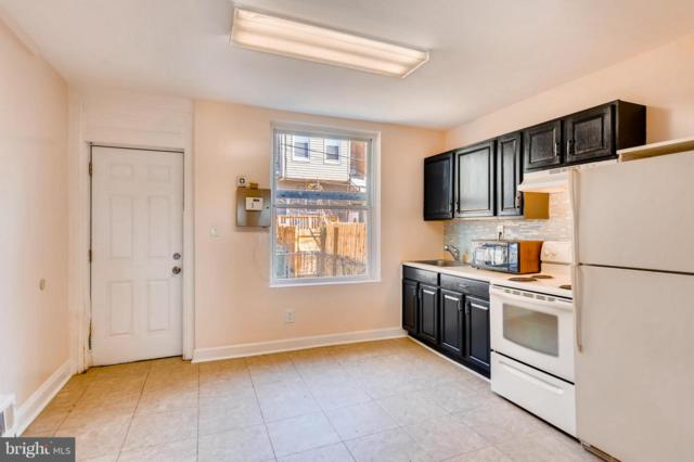 521 N Longwood Street, BALTIMORE, MD 21223 (#MDBA410136) :: AJ Team Realty