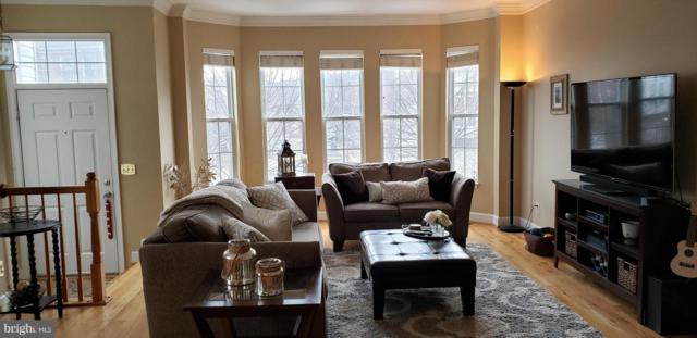 2557 James Monroe Circle, HERNDON, VA 20171 (#VAFX932698) :: The Piano Home Group