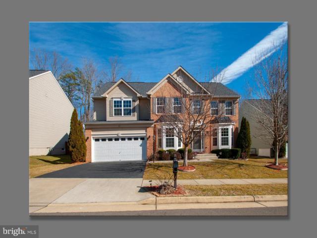 15329 Colonel Tansill Court, WOODBRIDGE, VA 22193 (#VAPW400640) :: Colgan Real Estate