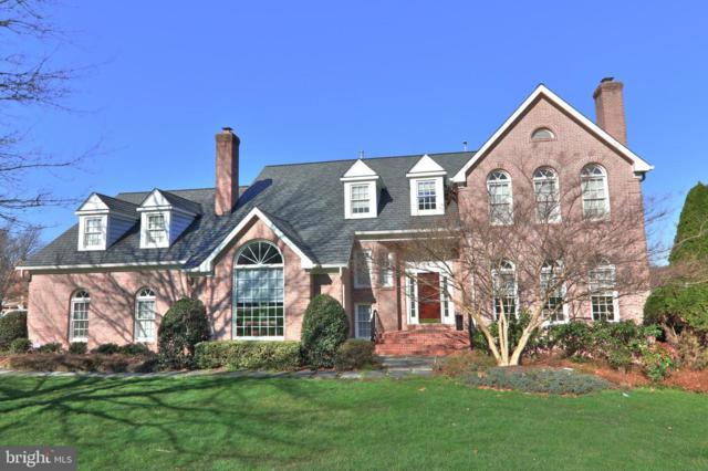 1290 Thompson Run Court, VIENNA, VA 22182 (#VAFX932708) :: Blue Key Real Estate Sales Team