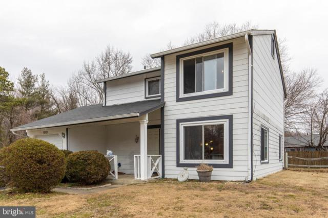 1901 Page Court, BOWIE, MD 20716 (#MDPG476264) :: Colgan Real Estate