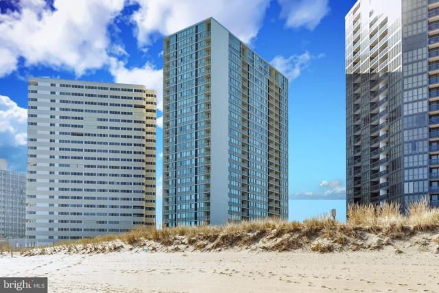 10700 Coastal Highway #606, OCEAN CITY, MD 21842 (#MDWO103318) :: Atlantic Shores Realty