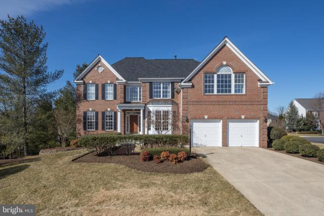 14850 Vailmont Court, HAYMARKET, VA 20169 (#VAPW402574) :: Jacobs & Co. Real Estate