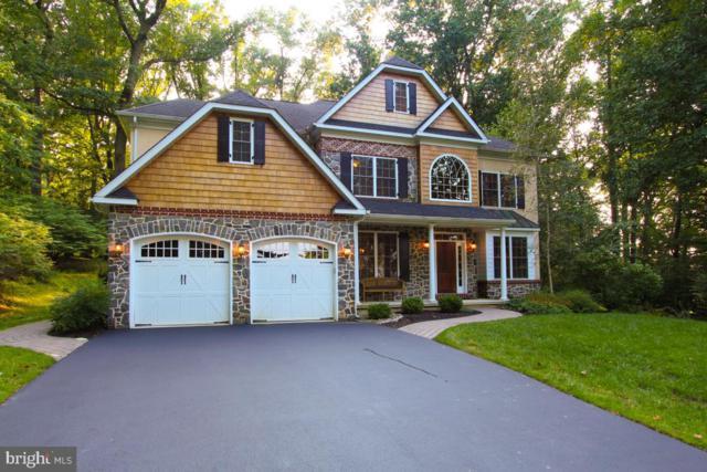 429 Sharon Drive, WAYNE, PA 19087 (#PAMC550046) :: Keller Williams Real Estate