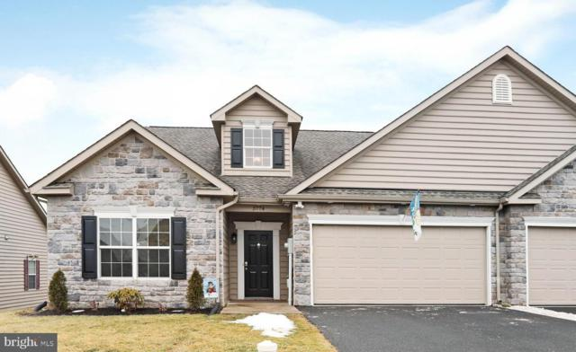3774 Oakley Lane, GREENCASTLE, PA 17225 (#PAFL158490) :: ExecuHome Realty