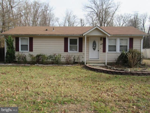 13202 Williams Drive, BRANDYWINE, MD 20613 (#MDPG479220) :: The Maryland Group of Long & Foster Real Estate