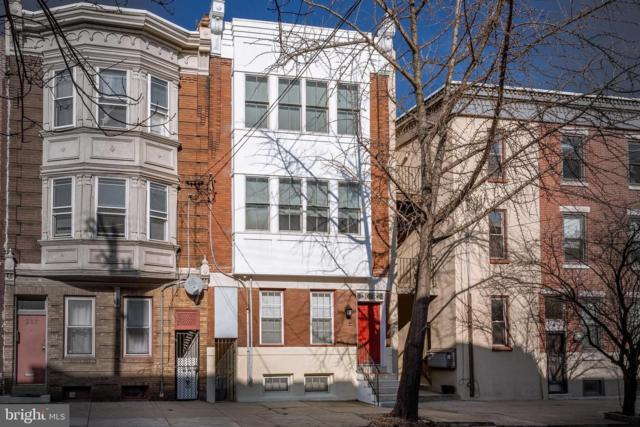 215 Christian Street, PHILADELPHIA, PA 19147 (#PAPH715016) :: Ramus Realty Group
