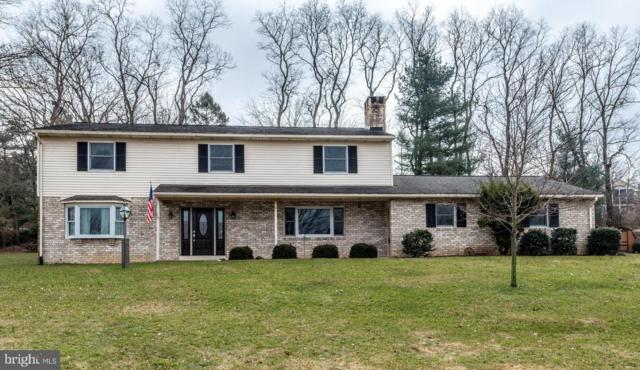 210 Bomberger Road, AKRON, PA 17501 (#PALA122204) :: The Craig Hartranft Team, Berkshire Hathaway Homesale Realty