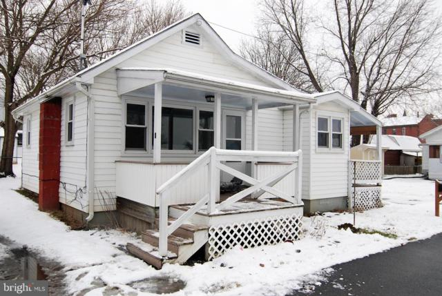 8 S Altamont Avenue, THURMONT, MD 21788 (#MDFR222660) :: The Bob & Ronna Group