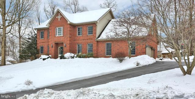 671 Hunters Lane, LEWISBERRY, PA 17339 (#PAYK109574) :: The Heather Neidlinger Team With Berkshire Hathaway HomeServices Homesale Realty