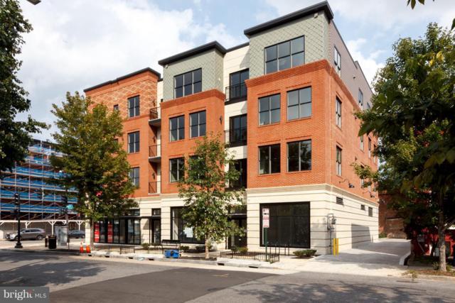 1301 H Street NE Ph7, WASHINGTON, DC 20002 (#DCDC379508) :: Erik Hoferer & Associates