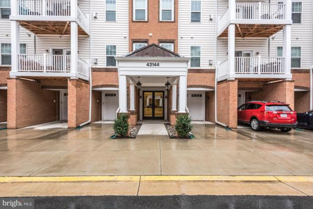 43144 Sunderland Terrace #401, BROADLANDS, VA 20148 (#VALO332392) :: LaRock Realtor Group