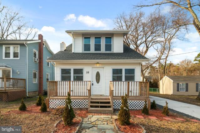 32 Overington Avenue, CLEMENTON, NJ 08021 (#NJCD345306) :: Erik Hoferer & Associates