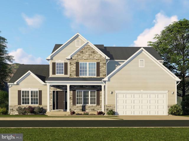 97 Creekside Drive, ELIZABETHTOWN, PA 17022 (#PADA106266) :: Liz Hamberger Real Estate Team of KW Keystone Realty