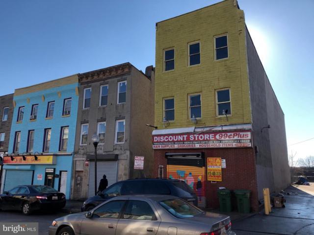 1824 Pennsylvania Avenue, BALTIMORE, MD 21217 (#MDBA415316) :: Advance Realty Bel Air, Inc