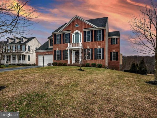 2110 Kings Forest Trail, MOUNT AIRY, MD 21771 (#MDCR177924) :: The Bob & Ronna Group