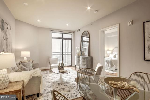 1211 13TH Street NW #607, WASHINGTON, DC 20005 (#DCDC379846) :: ExecuHome Realty
