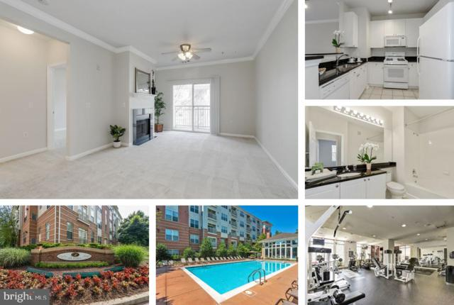9490 Virginia Center Boulevard #324, VIENNA, VA 22181 (#VAFX942742) :: The Redux Group