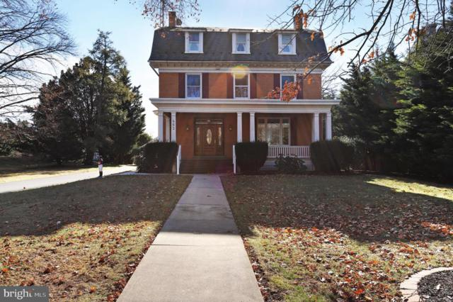 463 East Baltimore, GREENCASTLE, PA 17225 (#PAFL158530) :: Benchmark Real Estate Team of KW Keystone Realty