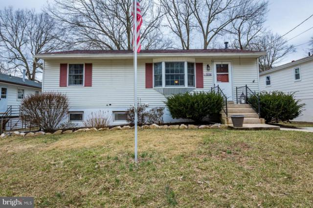 4803 Quimby Avenue, BELTSVILLE, MD 20705 (#MDPG479732) :: ExecuHome Realty