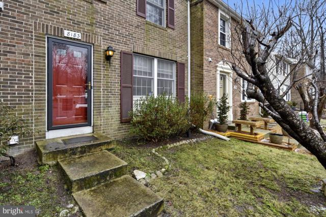 8183 Willowdale Court, SPRINGFIELD, VA 22153 (#VAFX942816) :: RE/MAX Cornerstone Realty