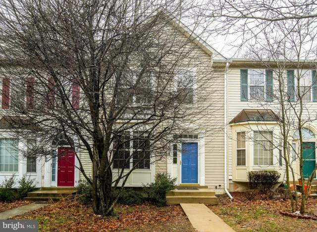 19004 Sawyer Terrace, GERMANTOWN, MD 20874 (#MDMC581998) :: Dart Homes