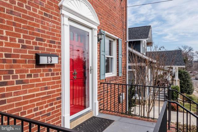 13 W Uhler Avenue, ALEXANDRIA, VA 22301 (#VAAX218244) :: Lucido Agency of Keller Williams
