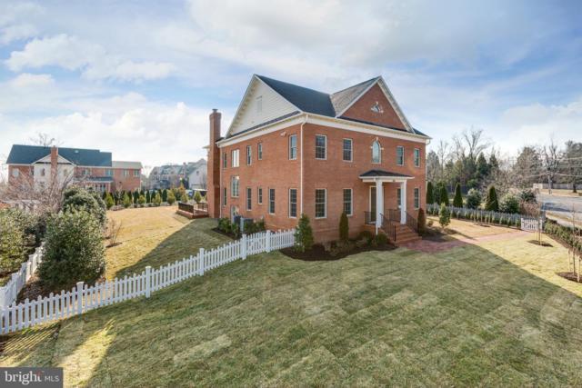 606 President Ford Lane, ALEXANDRIA, VA 22302 (#VAAX218296) :: Great Falls Great Homes