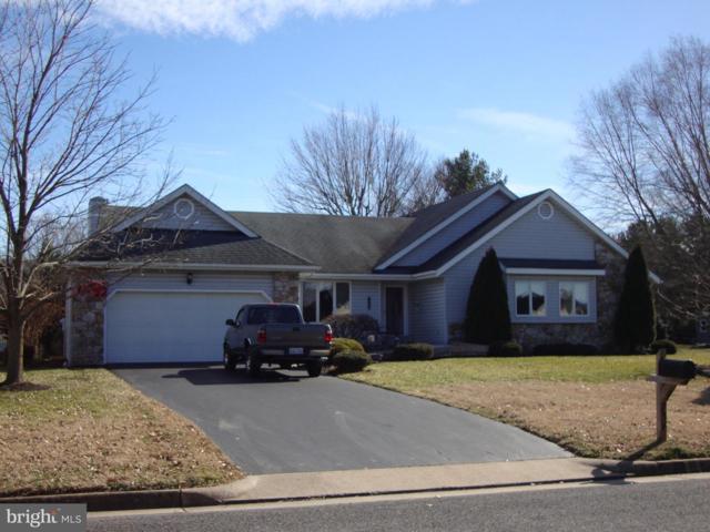737 Eagle Street, WOODSTOCK, VA 22664 (#VASH113278) :: Colgan Real Estate