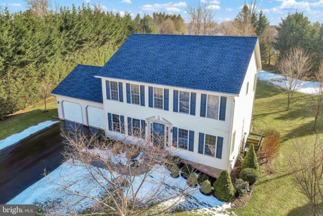 2490 Bailey Avenue, NEW FREEDOM, PA 17349 (#PAYK109592) :: The Heather Neidlinger Team With Berkshire Hathaway HomeServices Homesale Realty