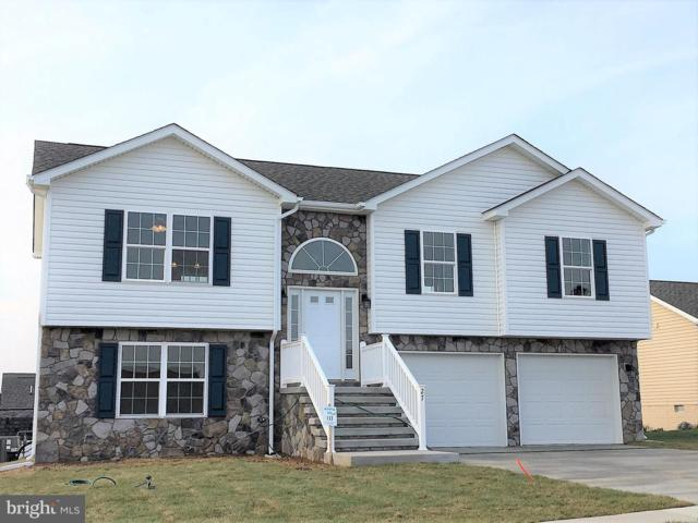 161 Vonette Drive, MARTINSBURG, WV 25405 (#WVBE157716) :: Great Falls Great Homes