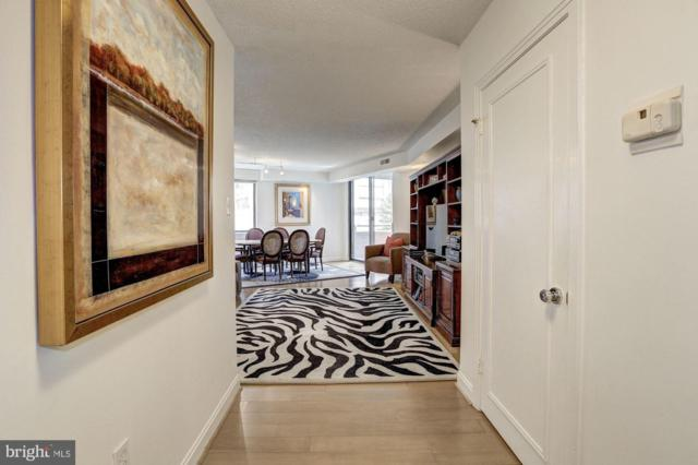 4550 N Park Avenue #201, CHEVY CHASE, MD 20815 (#MDMC582384) :: The Daniel Register Group