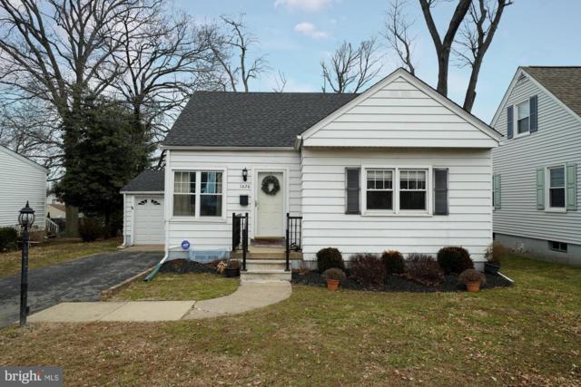 1620 W Mcgalliard Avenue, HAMILTON, NJ 08610 (#NJME264642) :: Colgan Real Estate