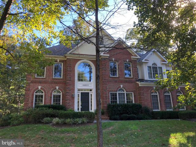 16825 Colton Court, WOODBINE, MD 21797 (#MDHW243952) :: The Bob & Ronna Group