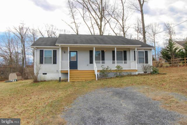 145 Hickory Drive, LURAY, VA 22835 (#VAPA103680) :: Remax Preferred | Scott Kompa Group