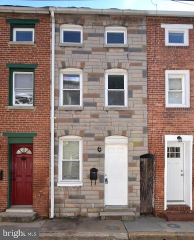 327 S Durham Street, BALTIMORE, MD 21231 (#MDBA415654) :: ExecuHome Realty