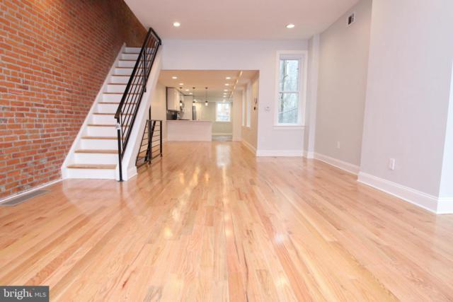 2027 W Master Street, PHILADELPHIA, PA 19121 (#PAPH715578) :: Ramus Realty Group
